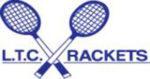 LTC Rackets-Berghem logo